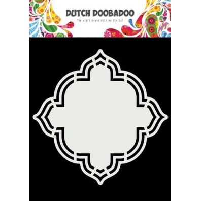 Dutch Doobadoo Dutch Shape Art Ariadne A5