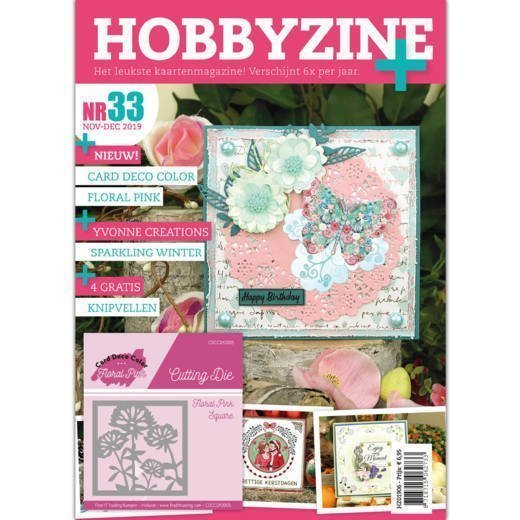 Hobbyzine Plus 33