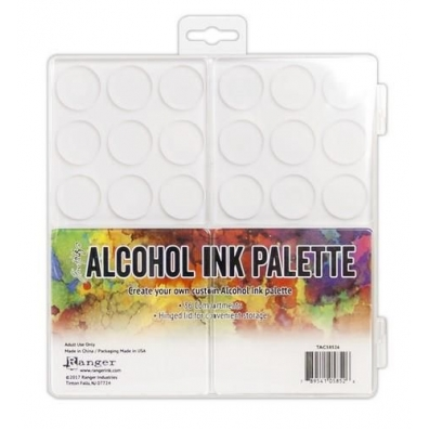 Ranger Alcohol Ink Palette