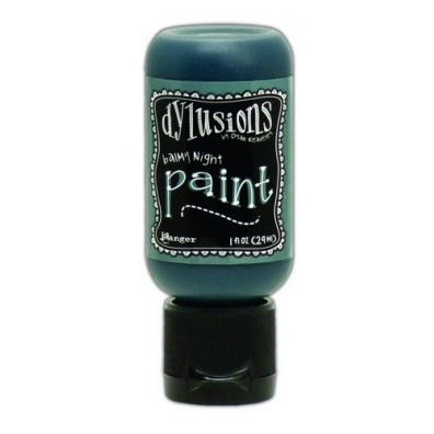 Ranger Dylusions Paint Flip Cap Bottle 29 ml - Balmy Night