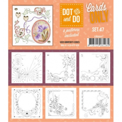 Dot and Do - Cards Only - set47