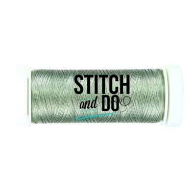 Stitch & Do 200 m - Linnen - Taupe